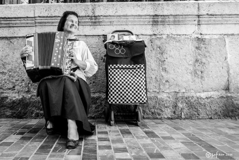 Artista callejero1