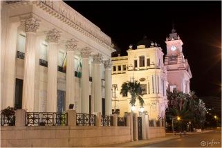 Banco España Ayuntamiento red