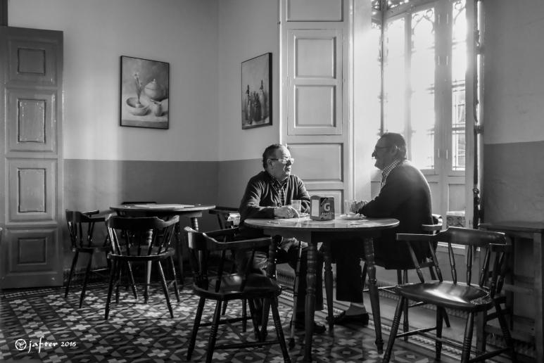 Cafe amigo
