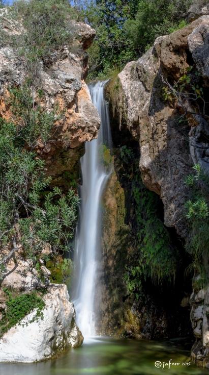 cascada barranco blanco-Pano-1