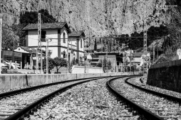 Estacion del Chorro