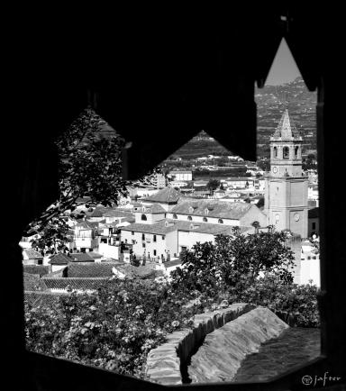 iglesia marco subir