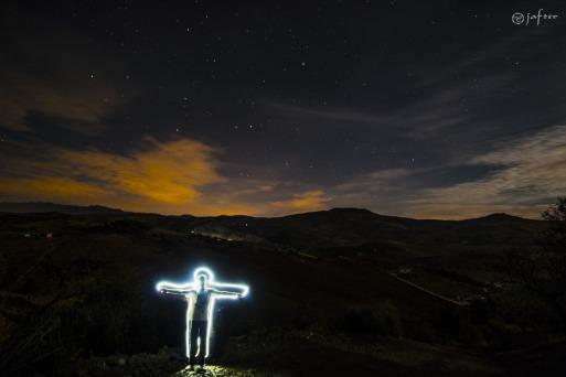 jorge cruz lightpaiting