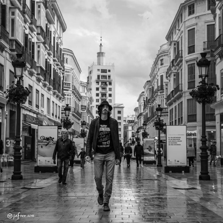 Por Calle Larios