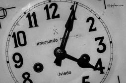Reloj Ujo