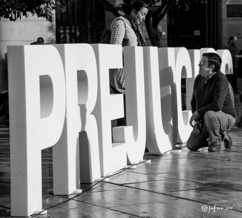 Sin prejuicios